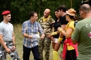 SERIFI DE ROMANIA ANTENA 1