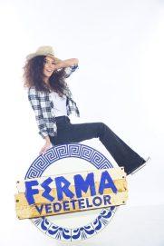 Ami - FERMA VEDETELOR, PRO TV