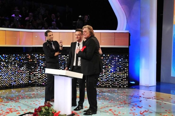 Florin Piersic - Te pui cu blondele, Antena 1