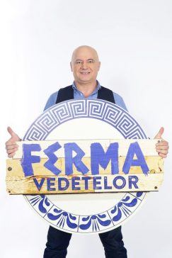Mircea N. Stoian - FERMA VEDETELOR PRO TV