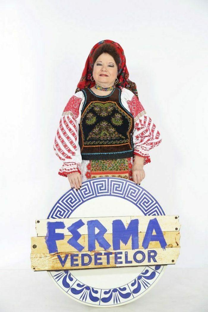 Saveta Bogdan - FERMA VEDETELOR PRO TV
