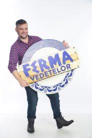 Viorel Sipos - FERMA VEDETELOR, PRO TV