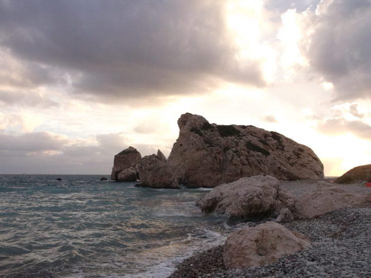 Cipru - ferma vedetelor