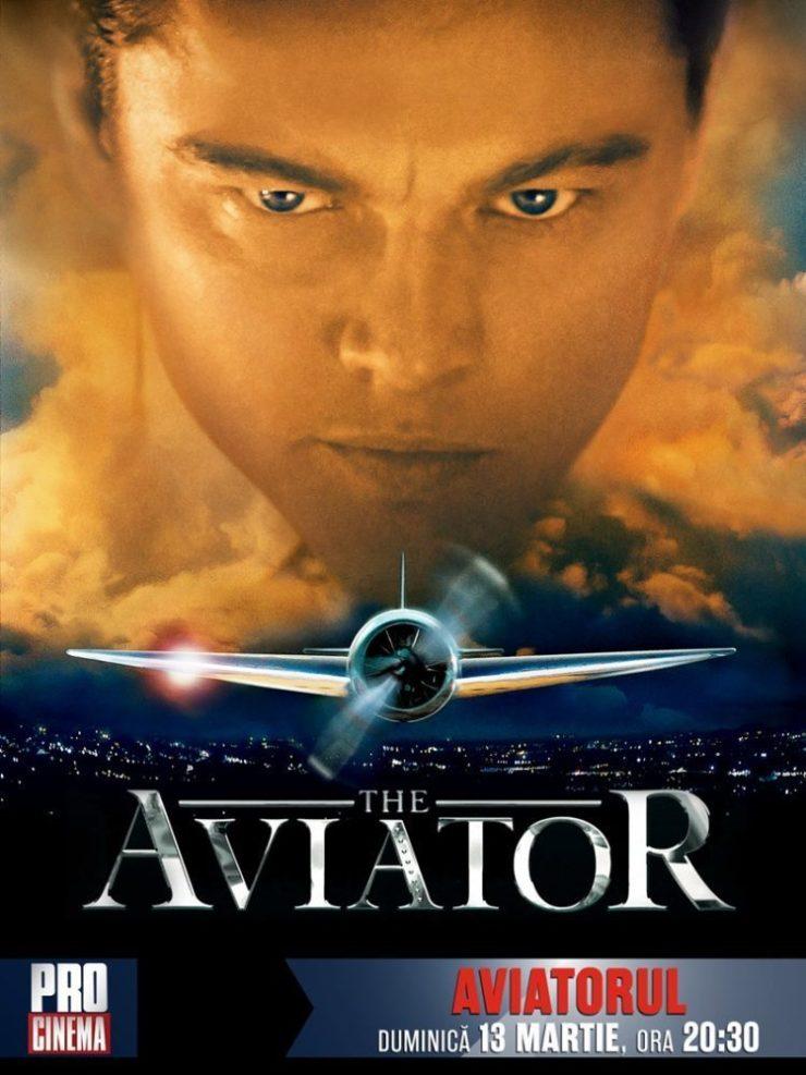 Aviatorul Pro Cinema