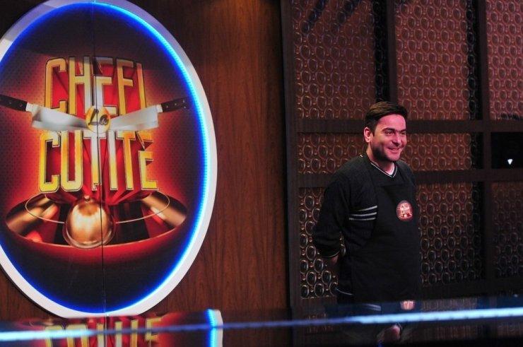 Chefi la cutite, premiera, Antena 1 (3)