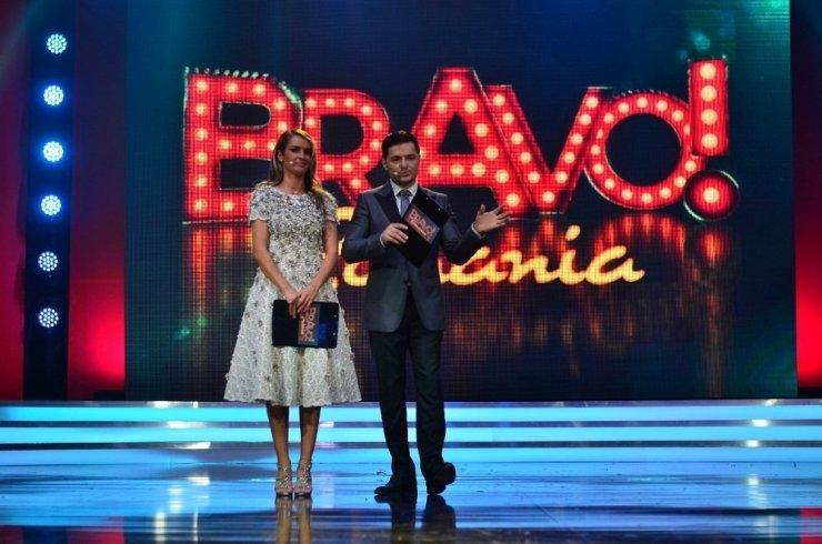 Liviu Varciu si Diana Munteanu - Bravo Romania, Antena 1 (1)
