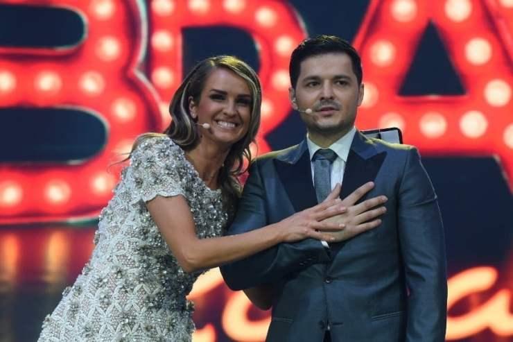 Liviu Varciu si Diana Munteanu - Bravo Romania, Antena 1 (2)
