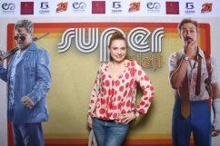 Adina Buzatu avanpremiera Super baieti Freeman Entertainment