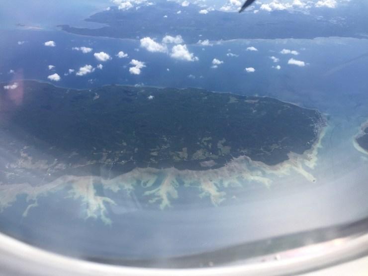 Filipine, din avion Supravietuitorul PRO TV
