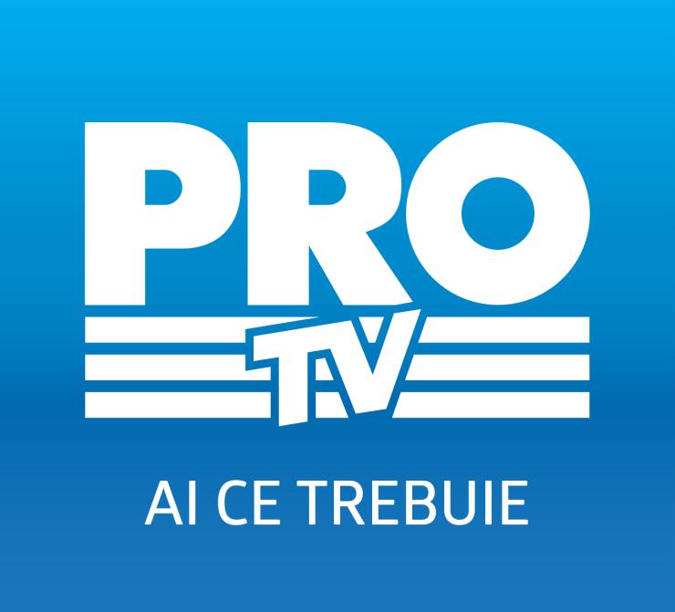 Ai ce trebuie, ai Pro TV!
