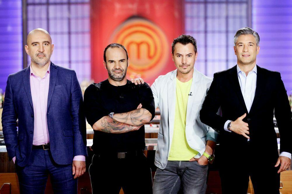 Emisiunea MASTERCHEF NU va fi difuzată în acesta seară. Iată ce a programa în grila PRO TV!