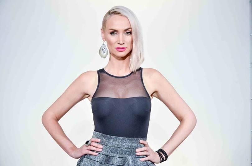 """INTERVIURI EUROVISION 2017 RAMONA NERRA: """"Este a treia mea încercare de a lua parte la Eurovision."""""""