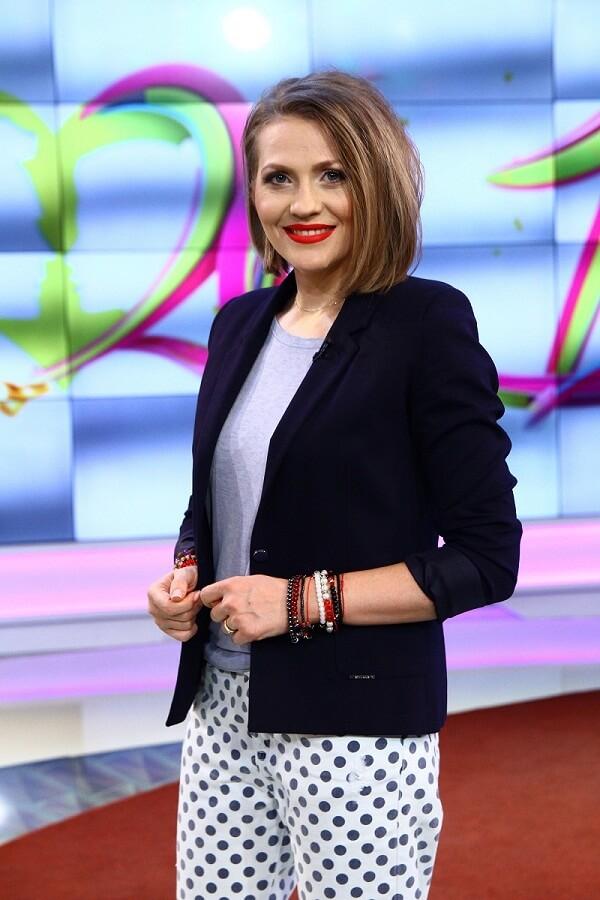 ZVON: Mirela Vaida, în discuţii cu trustul PRO pentru o nouă emisiune. Iată ce a spus vedeta despre informaţiile apărute în presă!