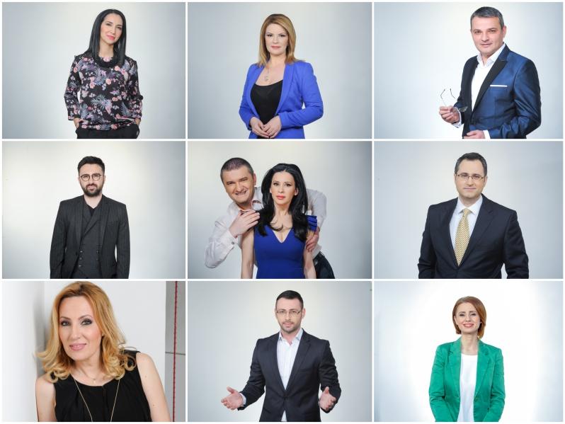 TVR 1 îşi lansează nouă grilă de programe care este axată pe informaţie, actualitate şi cultură! Iată cum vor arăta noile producţii!