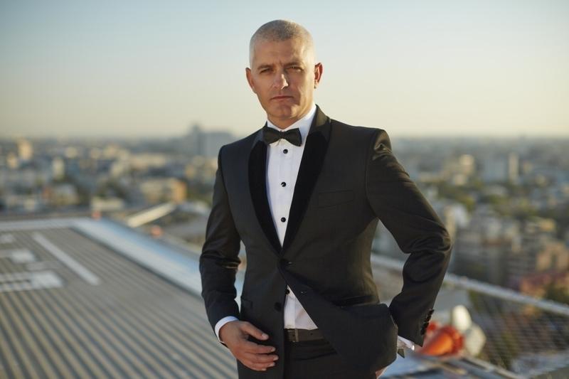 Virgil Ianţu revine în televiziune cu o nouă emisiune de cultură generală despre România!