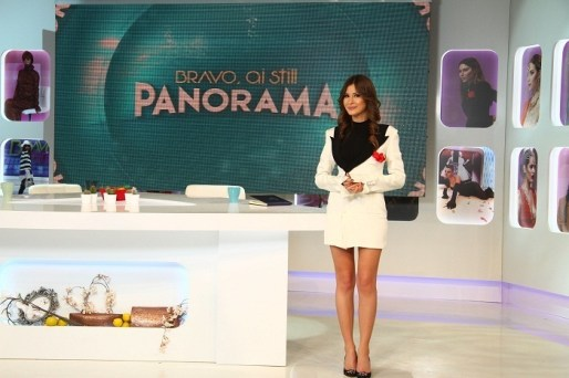 Cristina Mihaela - Bravo ai stil Panorama KANAL D