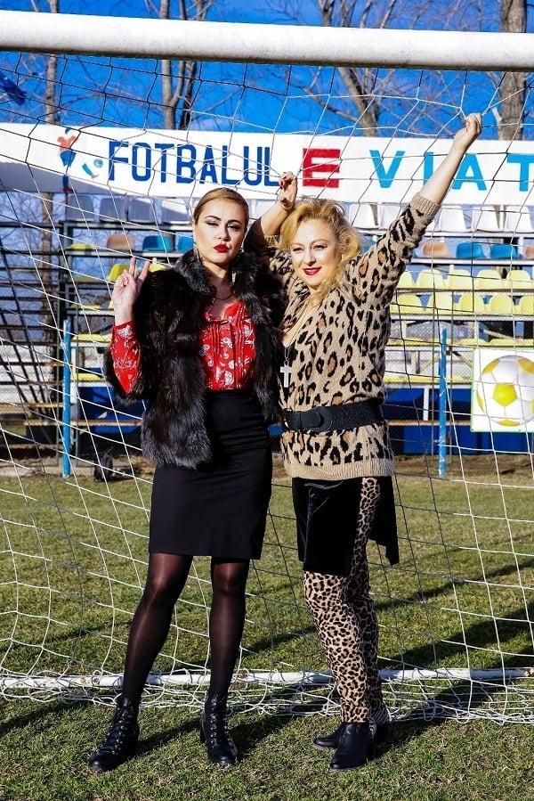 AUDIENŢE TV: Comedia din seriale PRO TV: Las Fierbinţi, Atletico Textila şi Ai noştri au adus audienţe şi milioane de telespectatori