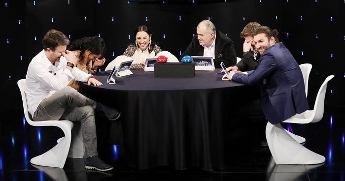AUDIENŢE TV: Ultima ediţie a audiţiilor ROMANII AU TALENT, lider incontestabil de audienţă! 50 de concurenți extraordinari se pregătesc pentru marile spectacole LIVE!
