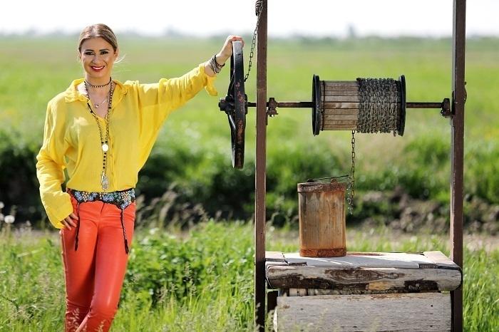 Cel mai aşteptat show al verii, Gospodar fără pereche cu Anamaria Prodan Reghecampf, intra în grila PRO TV