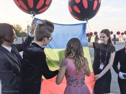 DELEGATIA ROMANIEI eurovision 2017, kiev, TVR (4)