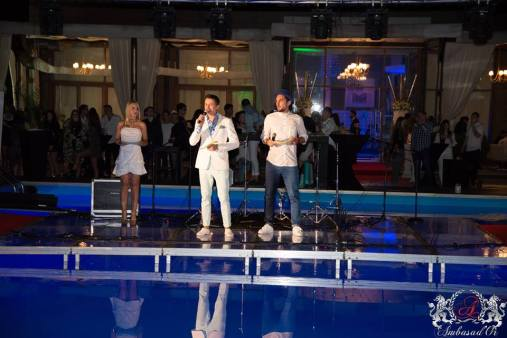 RADAR DE MEDIA SUMMER PARTY SCENA 1