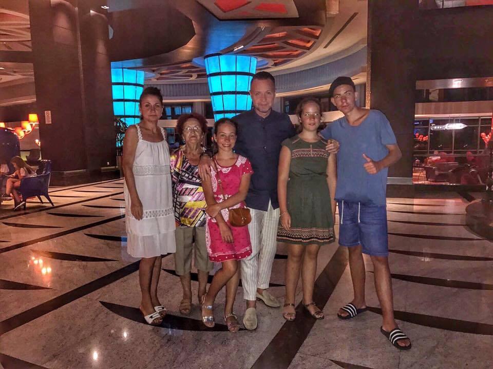 Nicușor Stan, vacanță de lux în Antalya! Vezi cum a petrecut omul de afaceri!