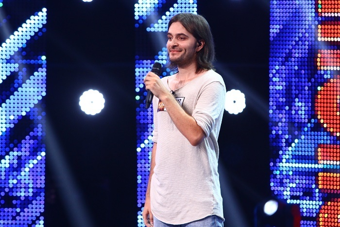 """Cristian Nistor face încă o încercare în lumea muzicii: """"X Factor va fi ultimul examen pentru mine"""""""