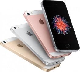 Iphone SE (5)