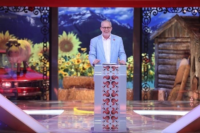 PREMIERA: România, jos pălăria! are un debut fierbinte în această seară, la PRO TV