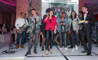 ECHIPA LA MARUTA - PREMIILE RADAR DE MEDIA 2017