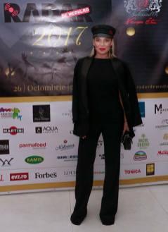 GINA PISTOL - PREMIILE RADAR DE MEDIA 2017