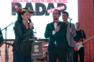 GULER BOLAT - PREMIILE RADAR DE MEDIA 2017