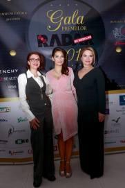 JURNALISTE TVR - PREMIILE RADAR DE MEDIA 2017