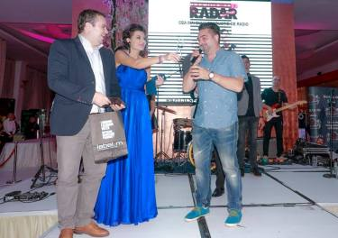 KISS FM - PREMIILE RADAR DE MEDIA 2017