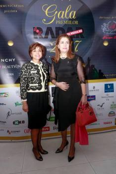 MIHAELA GEOANA - PREMIILE RADAR DE MEDIA 2017