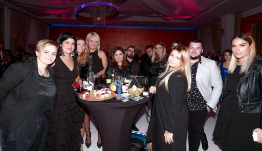 PREMIILE RADAR DE MEDIA 2017 - PARTY 11
