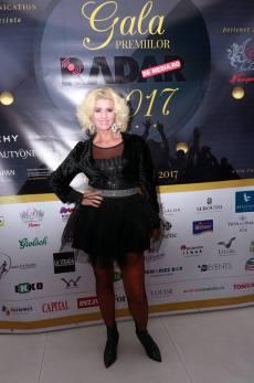 RALUCA GUSTICOV - PREMIILE RADAR DE MEDIA 2017