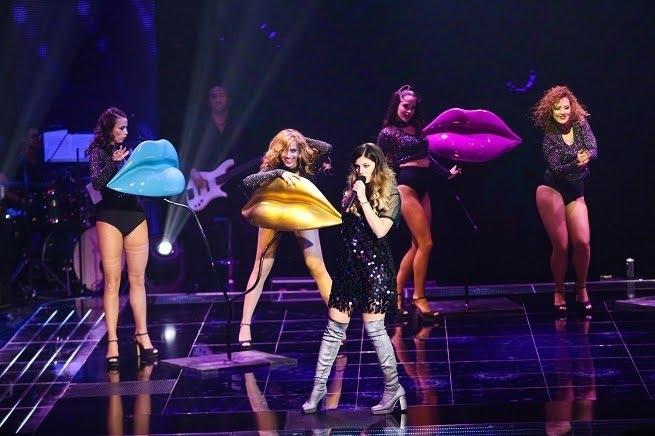 AUDIENTE TV: Opt concurenți continuă lupta pentru marele trofeu de la VOCEA ROMANIEI. Show-ul, prima pozitie in audiente!