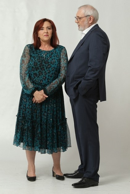 Doru Ana și Adriana Schiopu_Dan si Rodica Lazarescu FRUCTUL OPRIT