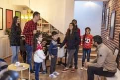 echipa Visuri la cheie si familia Ispilat (2)