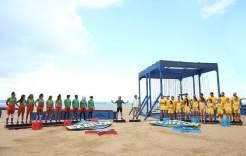 Exatlon Romania vs exatlon Mexic (2) KANAL D
