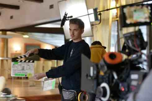 FRUCTUL OPRIT, ANTENA 1 - filmari (10)