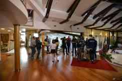 FRUCTUL OPRIT, ANTENA 1 - filmari (8)
