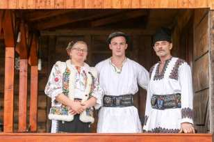 Ionut German, MA INSOARA MAMA, PRO TV
