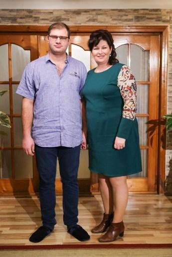 Ovidiu Manta, MA INSOARA MAMA, PRO TV