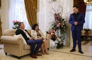 Sorin Alb si mama lui, MA INSOARA MAMA, PRO TV