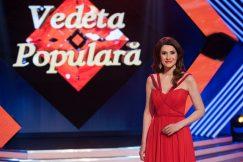 Iuliana Tudor, Vedeta populara, finala_7889