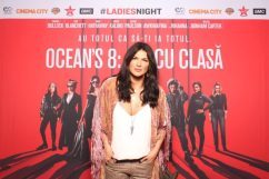 Monica Birladeanu Oceans 8