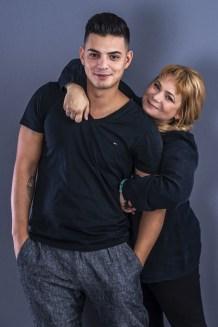 Anca Sigartau si Sofian