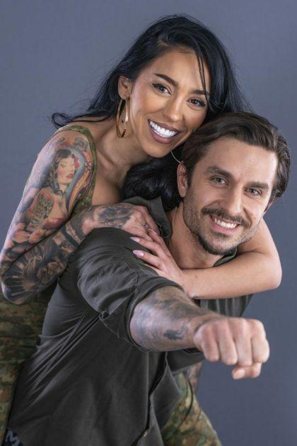 Ruby si Adrian